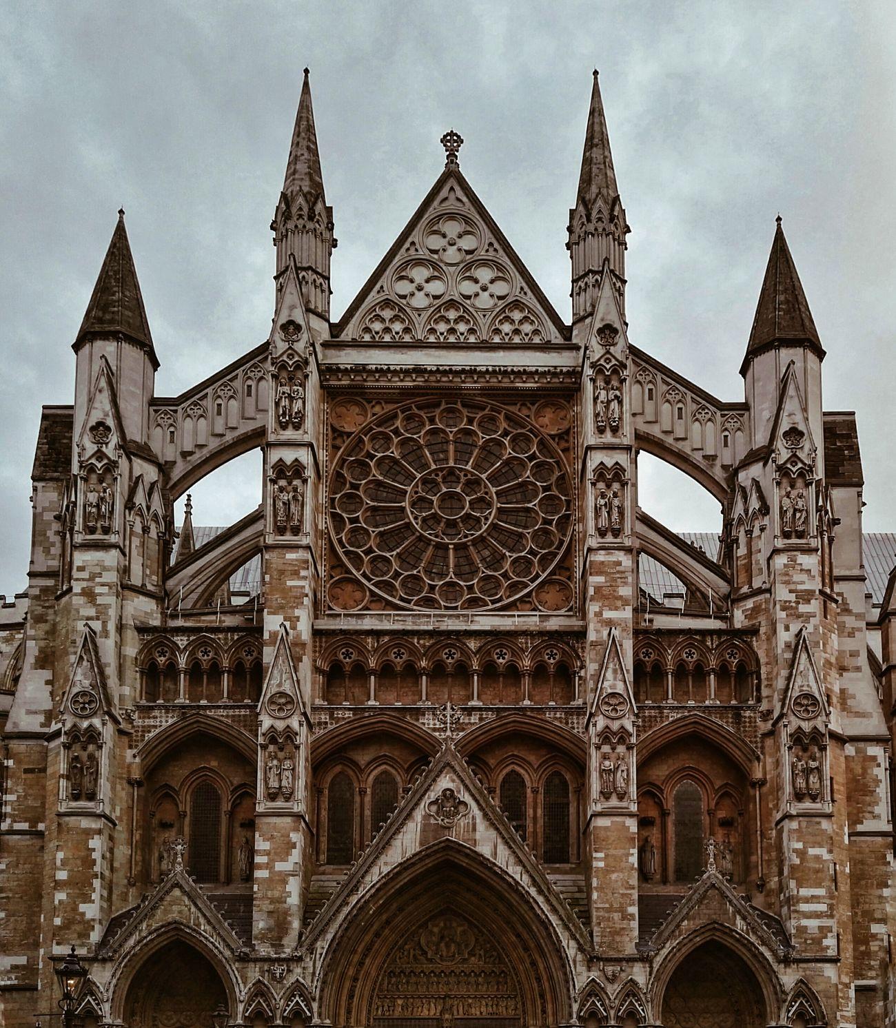 Westminster Abbey Westminister Abbey Westminster London Travel Destinations Architecture Built Structure