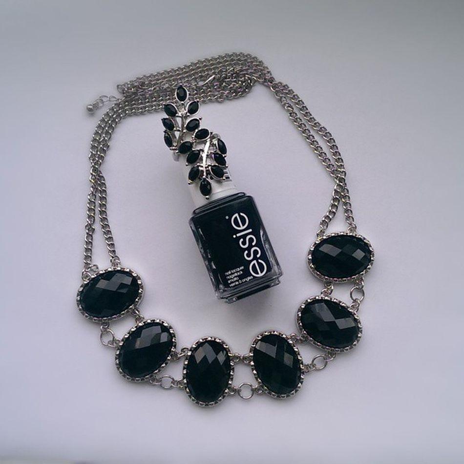 Black Essielicorice 💎