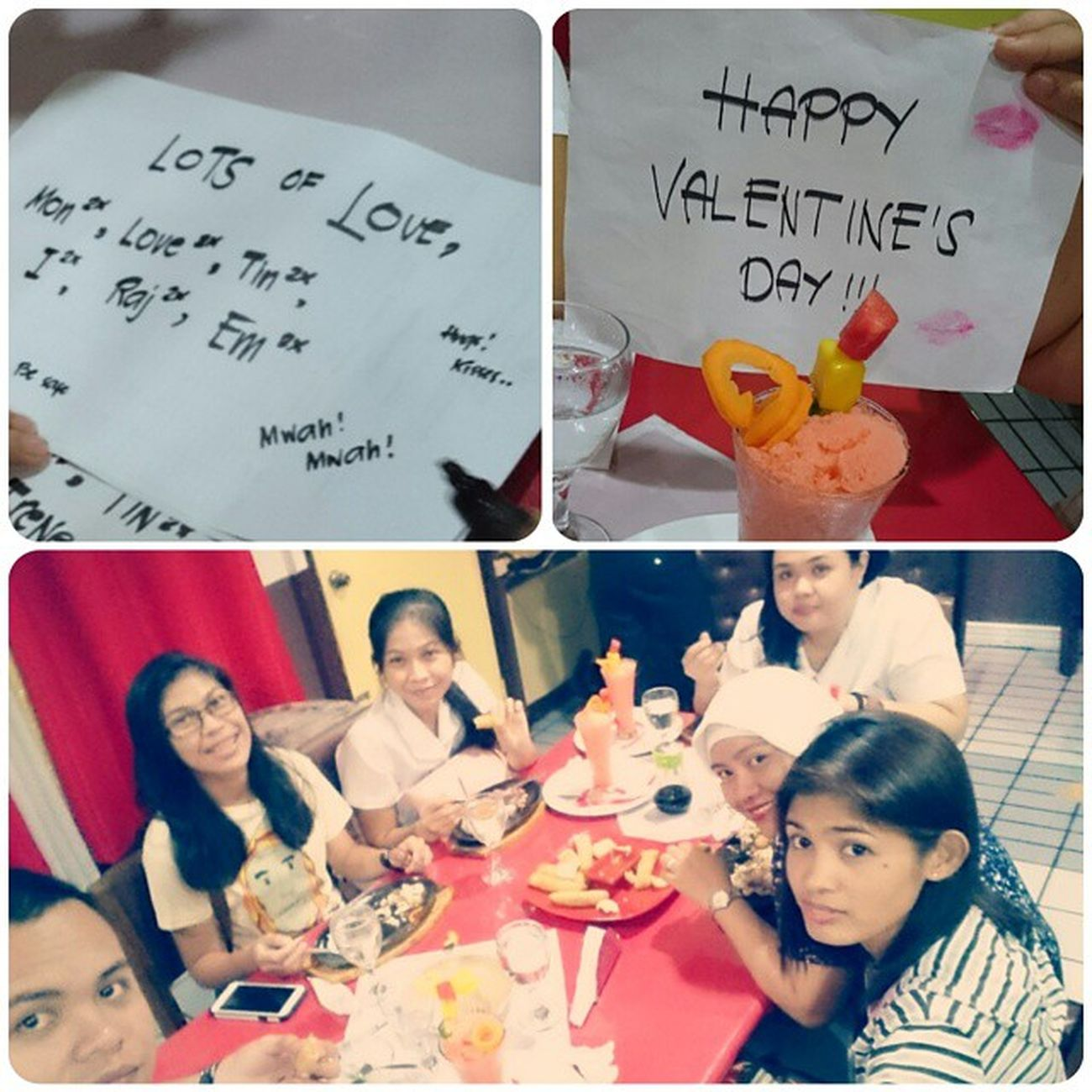Morning Valentines Date with them. AwesomeDramatic TheMasterRaj TheNiceGeekyKris TheBigBrainLove TheNaughtyVinna Emitthemenace TheMonsterPoororot