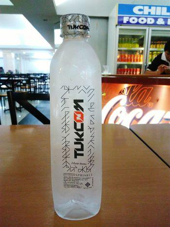 Drinks Drink Time Drink Water Bottle Plastic Packaging Nice Refreshment Thristy Water Indoor Design Si Racha