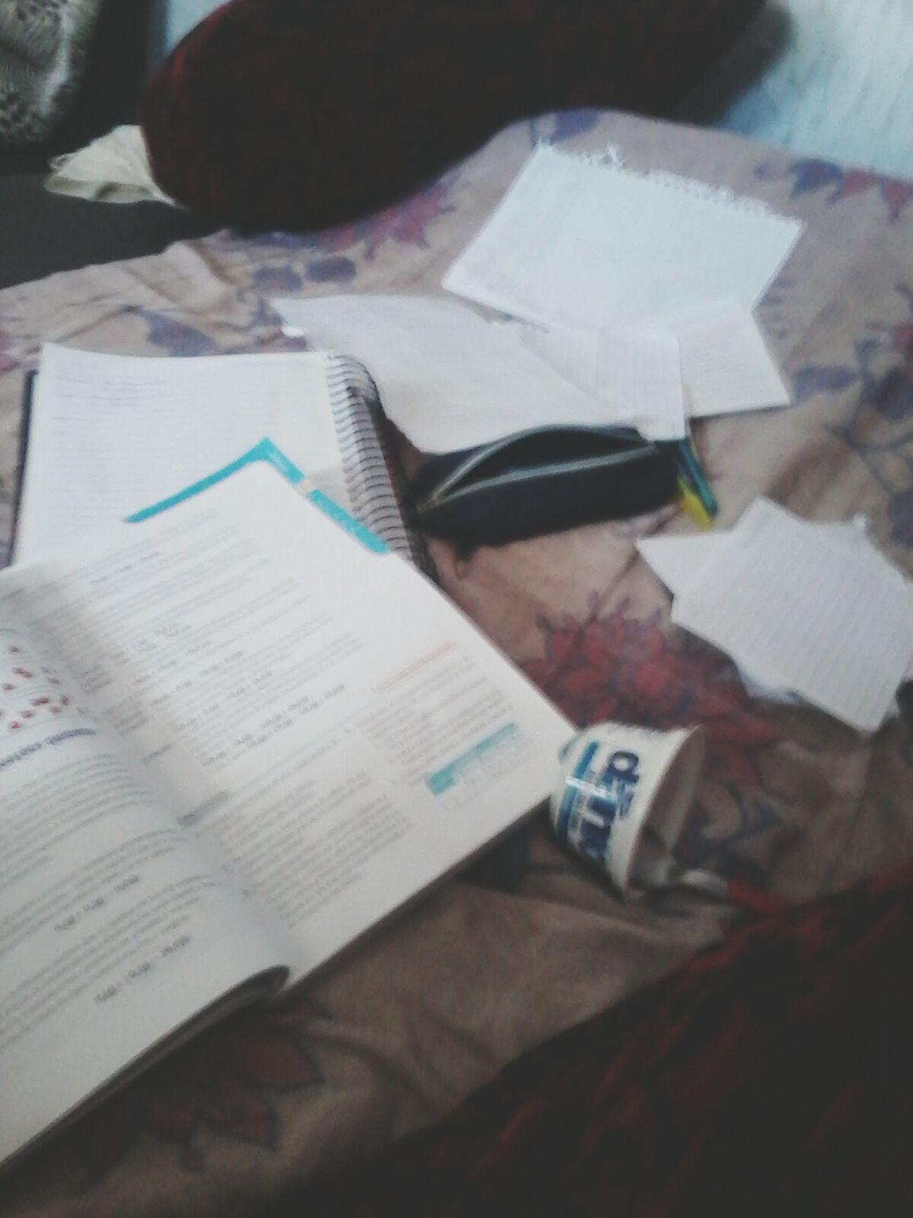 Trabalho De Quimica Escola... School... 👌