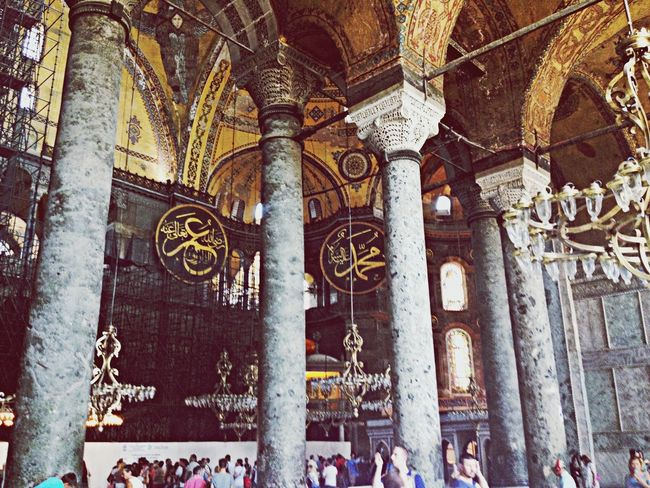 Hagia Sophia istambul Turkey