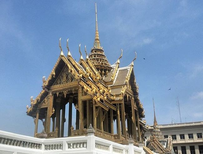 The Architect - 2016 EyeEm AwardsGrandpalace Golden Wonderful Greatness Achitecture Archaeological Ancient Amazing Bangkok Thailand ThailandOnly Historical Traveling Travelphotography Travellife Travee Travelgram Tourism Tourist