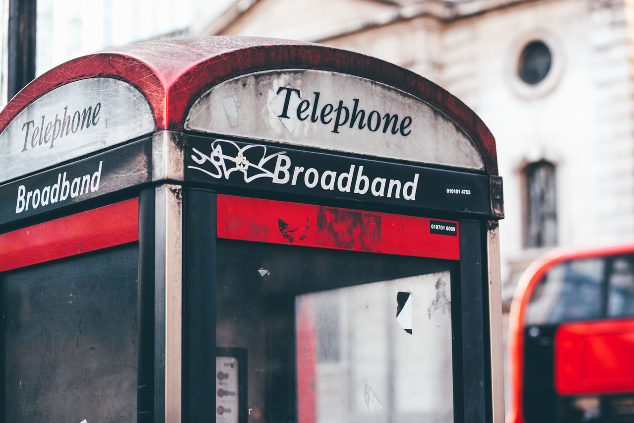 Broadband Close-up Communication Focus On Foreground London London Lifestyle London Trip London_only Londonlife No People Pay Phone Phone Booth Phone Box Red Red Red Phone Red Phone Booth Red Phone Box Red Phone Boxes Telephone Telephone Booth Telephone Box Text Visit London