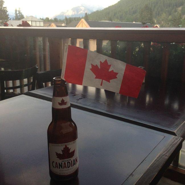 Canada Day, July 1, 2013