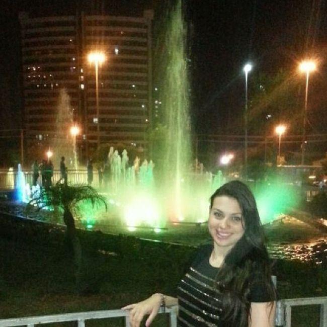 Turistando em Manaus... De leve...