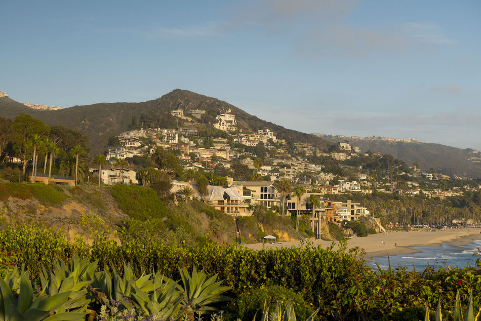 Laguna Beach, United Statesx Architecture Beauty In Nature City Day Flower History Laguna Beach Laguna Beach, CA Landscape Mountain Nature No People Outdoors Place Of Worship Plant Scenics Sky Sunset Sunset_collection Travel Travel Destinations Village