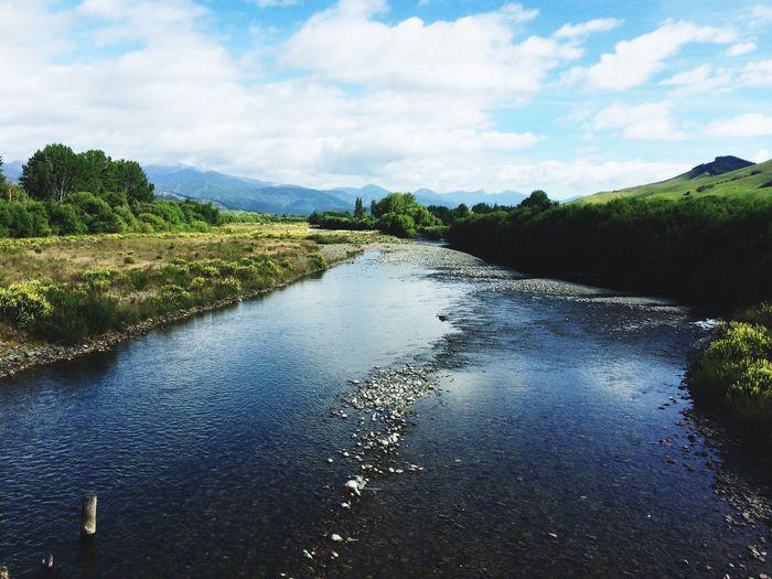 New Zealand Tasman Motueka River Taking Photos EyeEm Best Shots Enjoying The View Traveling Nature Eye Em Nature Lover