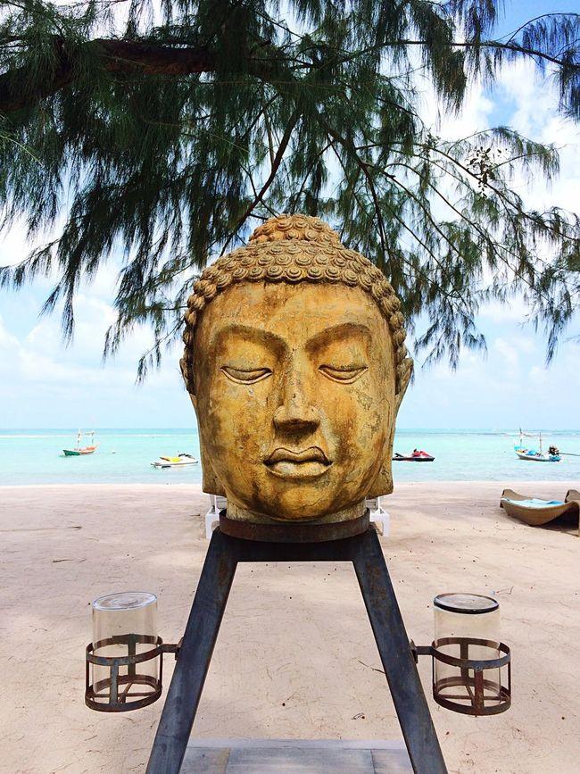 Buddha Kosamui