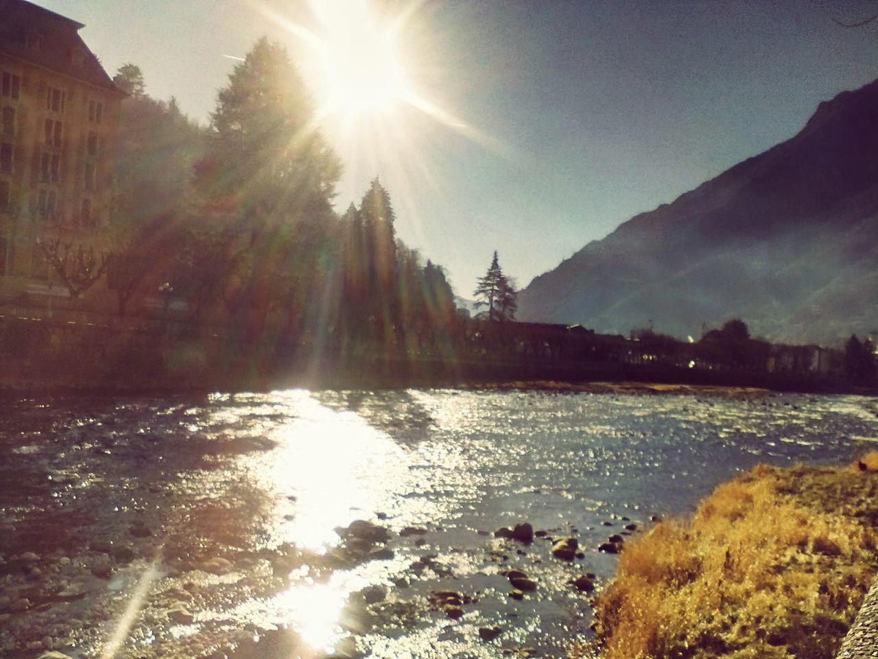 Fiume Valle Brembana San Pellegrino Terme Weekend