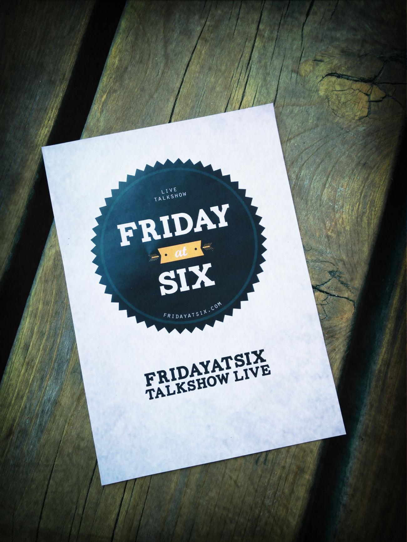 Friday At Six