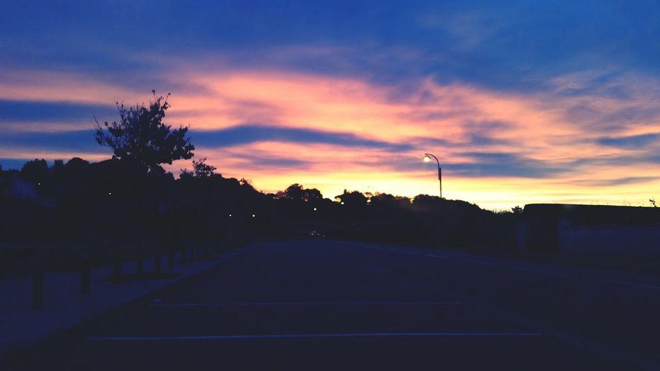Sky Morning Skyscape EyeEm Sky Lover