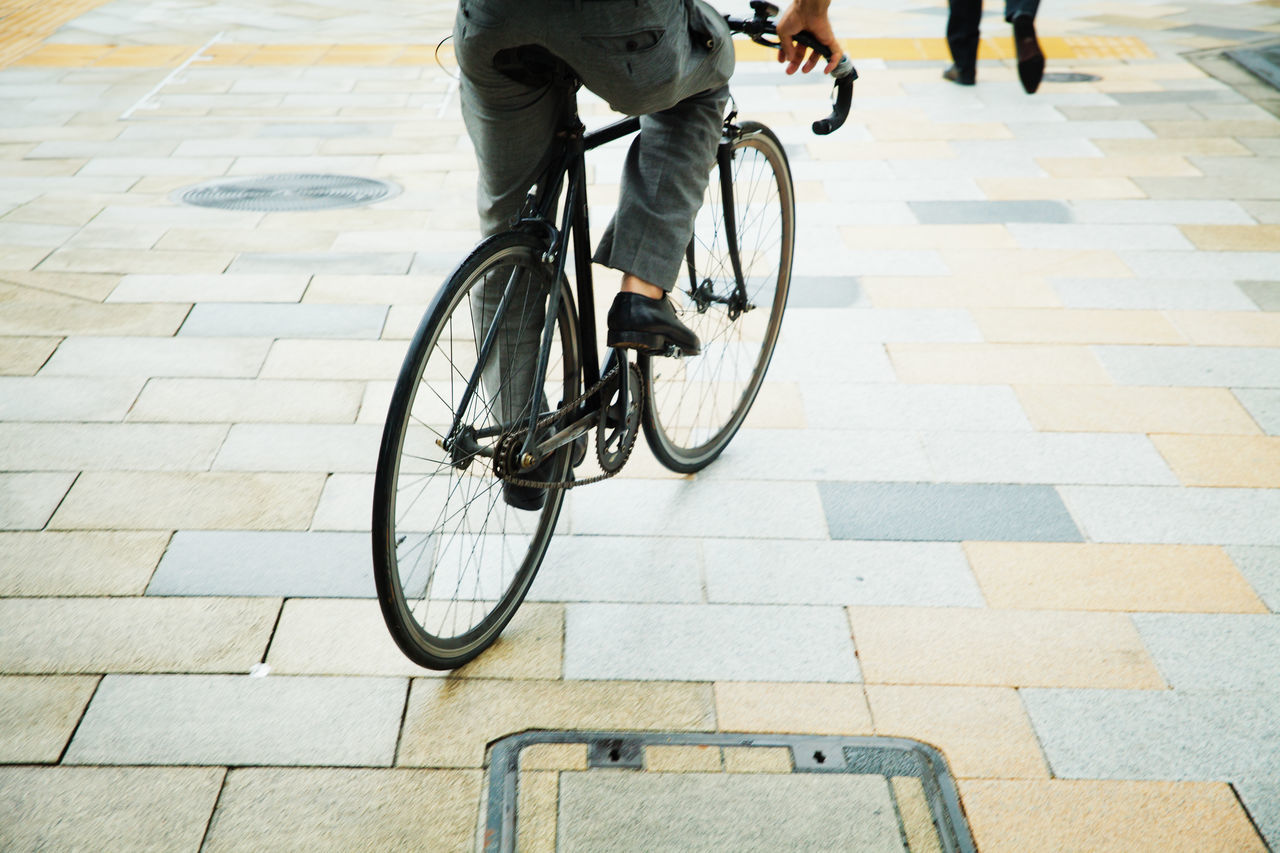 Beautiful stock photos of transport, bicycle, cycling, transportation, street