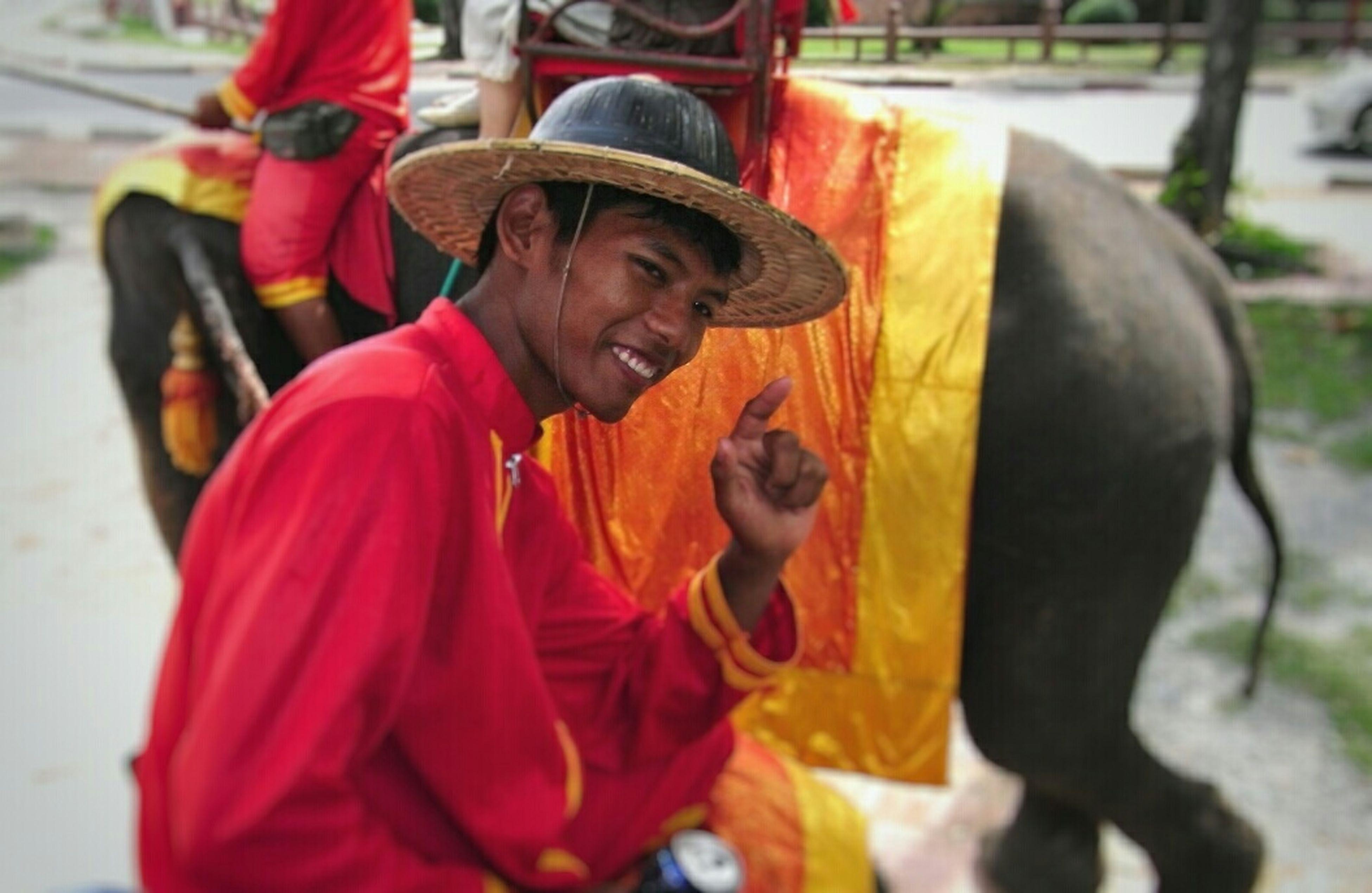 Travel Thailand Snapshot Smile Elephant Elephant Tour Peace Niceguy Portrait Canonphotography
