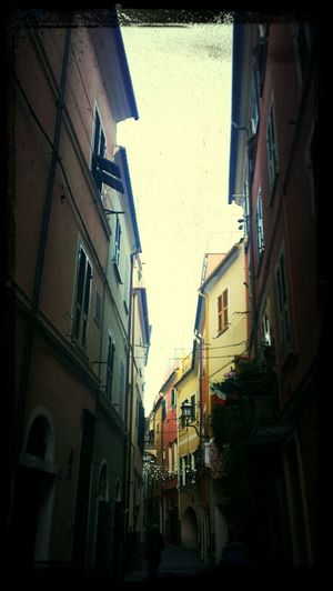 Architecture Home Colors Italia  Italia Liguria Pietraligure