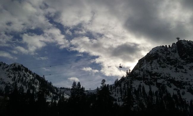 Sky And Clouds Mountains Outdoor Photography Nature Photography Mountaintown Snow Snowymountain Winter