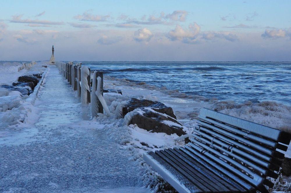 A The Purist (no Edit, No Filter) Not Park Bench Thursday | Frozen Nature Frozen Photography EyeEm Nature Lover EyeEm Best Shots Deepfreeze