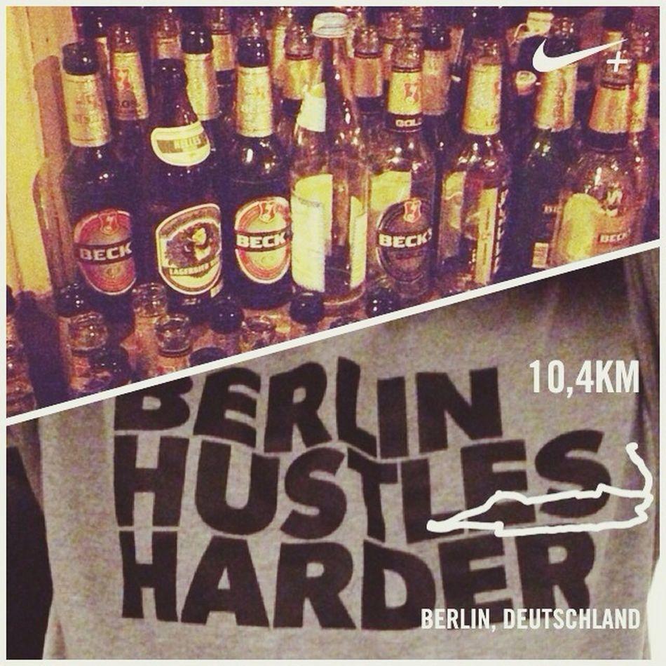 RUN PACK Berlinhustlesharder