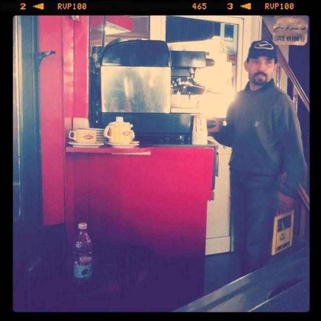 Cafe Am Salem
