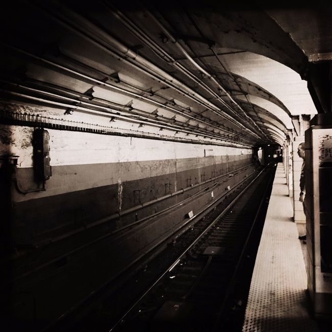 The Architect - 2016 EyeEm Awards grove station in jersey city