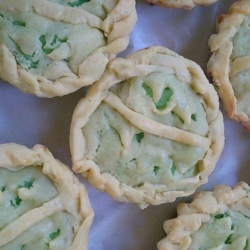 Not your ordinary Pandan Buko Pie... Vigan Bukopie Pandanbukopie Stodomingobukopie siraangdiethays nofilter