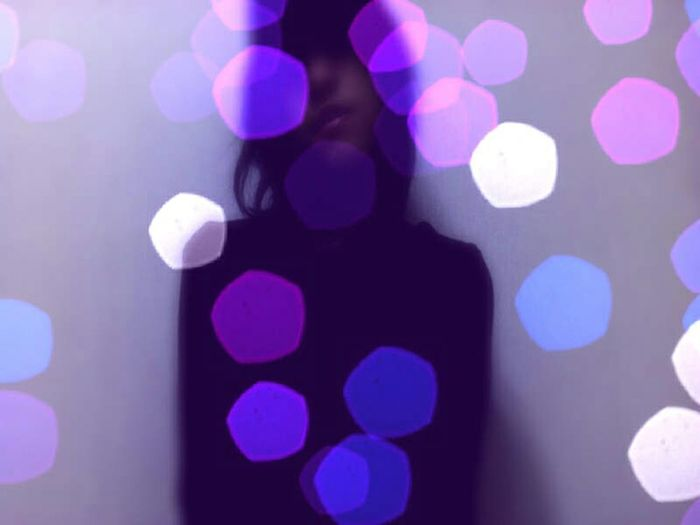 😝😝 Purple Me Webcamtoy