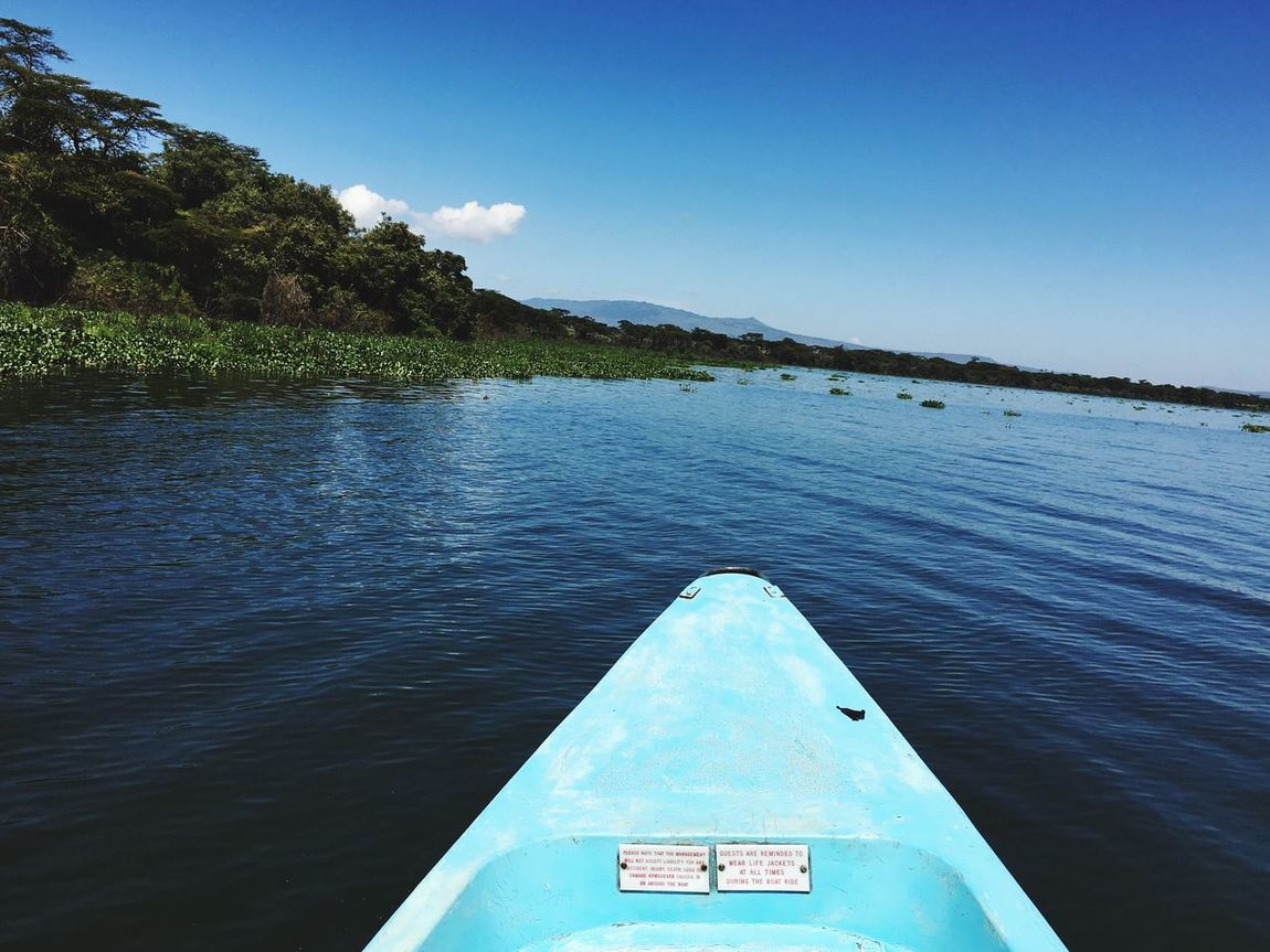 Water Safari