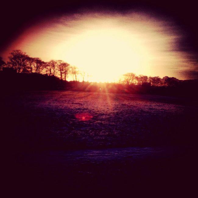 Sunrise EyeEmBestEdits Nature Goodmorning