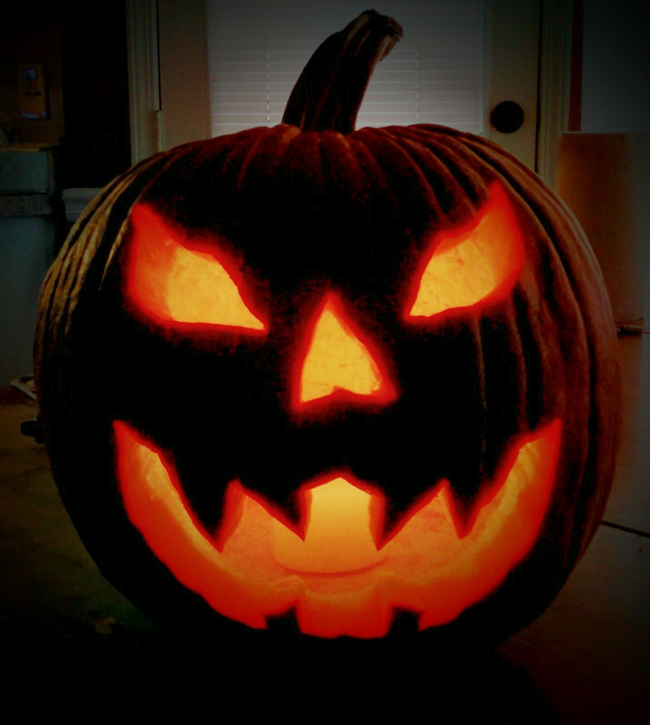 Jackolantern Halloween Pumpkin Smile Toothy Smile Jack-o-lantern Candlelight Allhallowseve Orange Guildwars2
