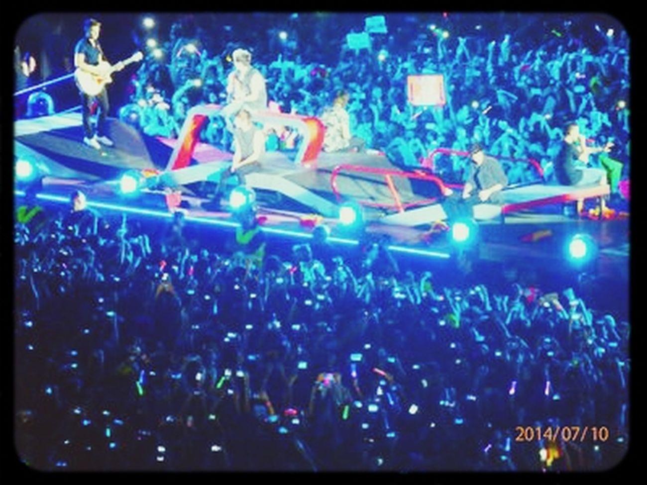 Logrado c; Madrid SPAIN ♡ One Direction ♡  With My Best Friend
