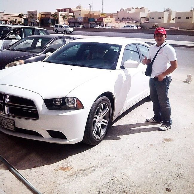 Someday. :) Dodgecharger