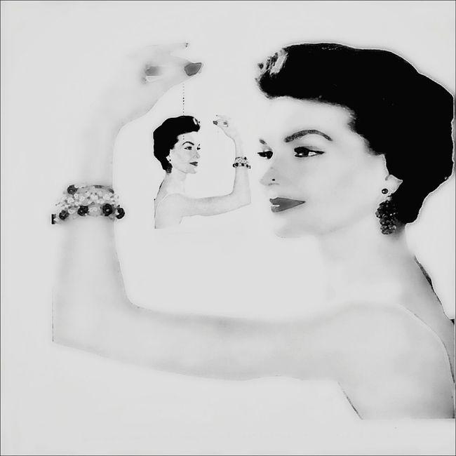 Digital Art Collage Photomanipulation Photoart
