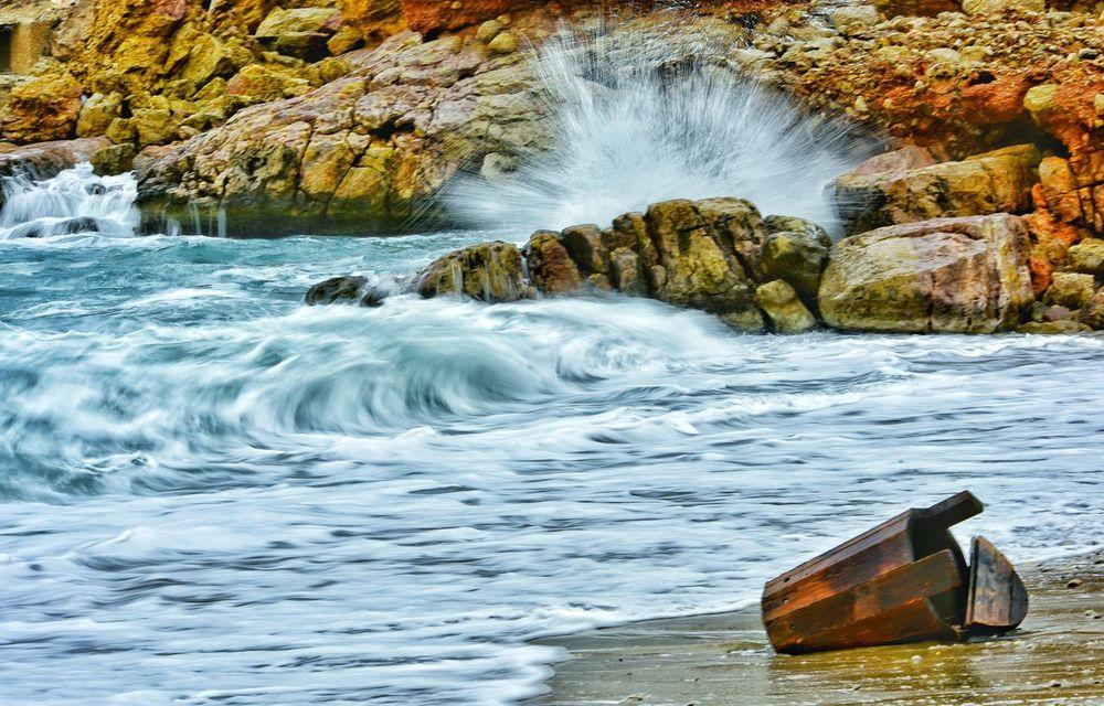Nature Landscape Nikonphotography Landscape_photography Enjoying Life I Love This F*cking Island! Ibiza Eivissa Color_of_ibiza I Love Ibiza Island