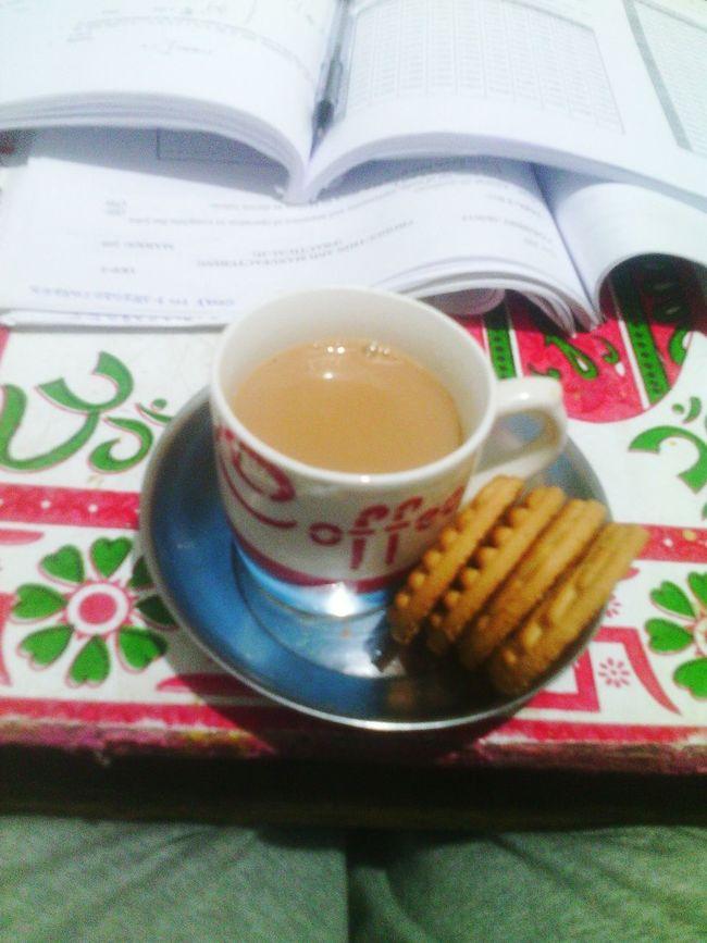 Tea With Study