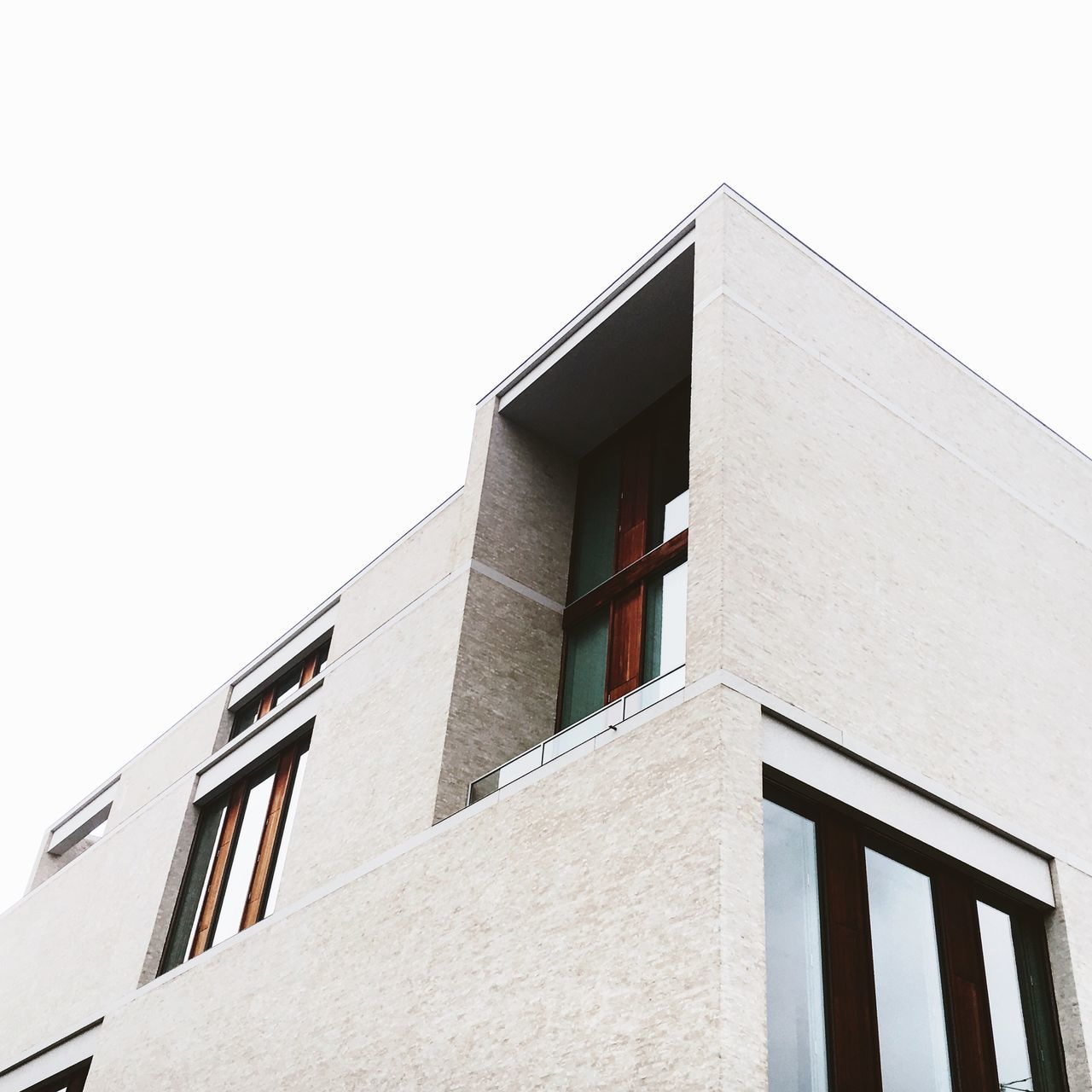 Architecture Berlin City Modern Modern Architecture Urban Geometry White Building Building Exterior Built Structure Luxury Home White White Color White Sky Wooden Window Pane