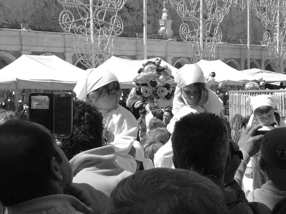 Devoti di San Sebastiano Melilli. Sicily Barocco Fiore Siracusa San Sebastiano Floridia  Priolo Gargallo Chiesa Melilli Siracusa Sicily Clero Natura Flowers Fiori Canicattini Bagni