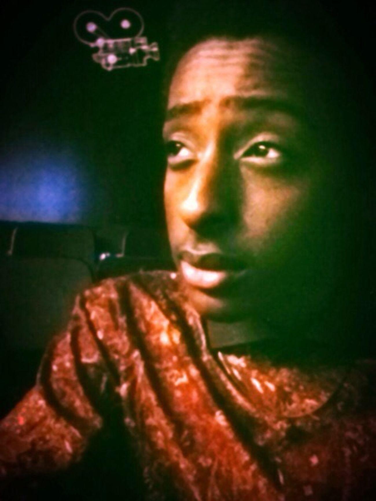 Dramaclub Selfie