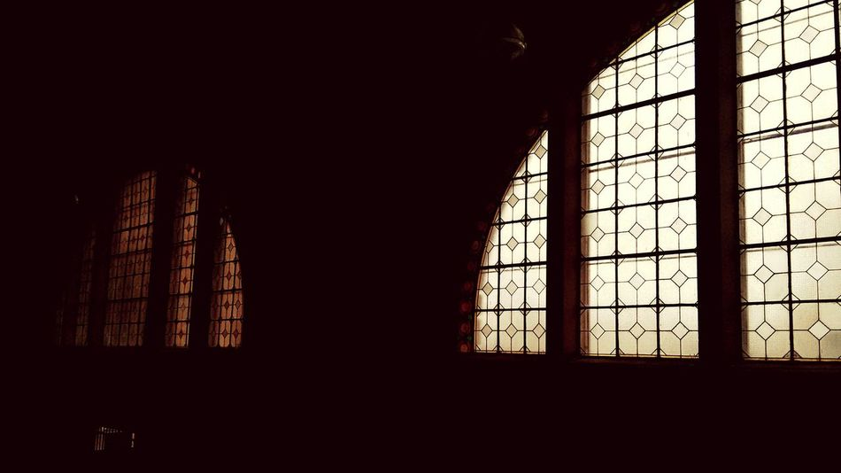 Window Light And Shadow Darkness And Light Darkness Interior Views