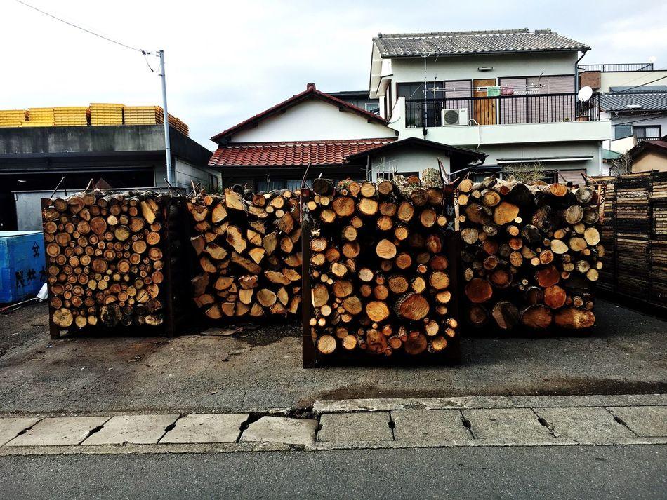 Japan Local Wood Katsuobushi