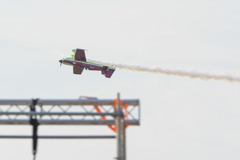 Airshow Airplane Flying Air Vehicle Aerobatics Sky Plane Airshow Clear Sky Aerobatic Acrobatic Flight Acrobatic Activity EyeEmNewHere The Week On EyeEm MXS Nowadays Veres Zoltán