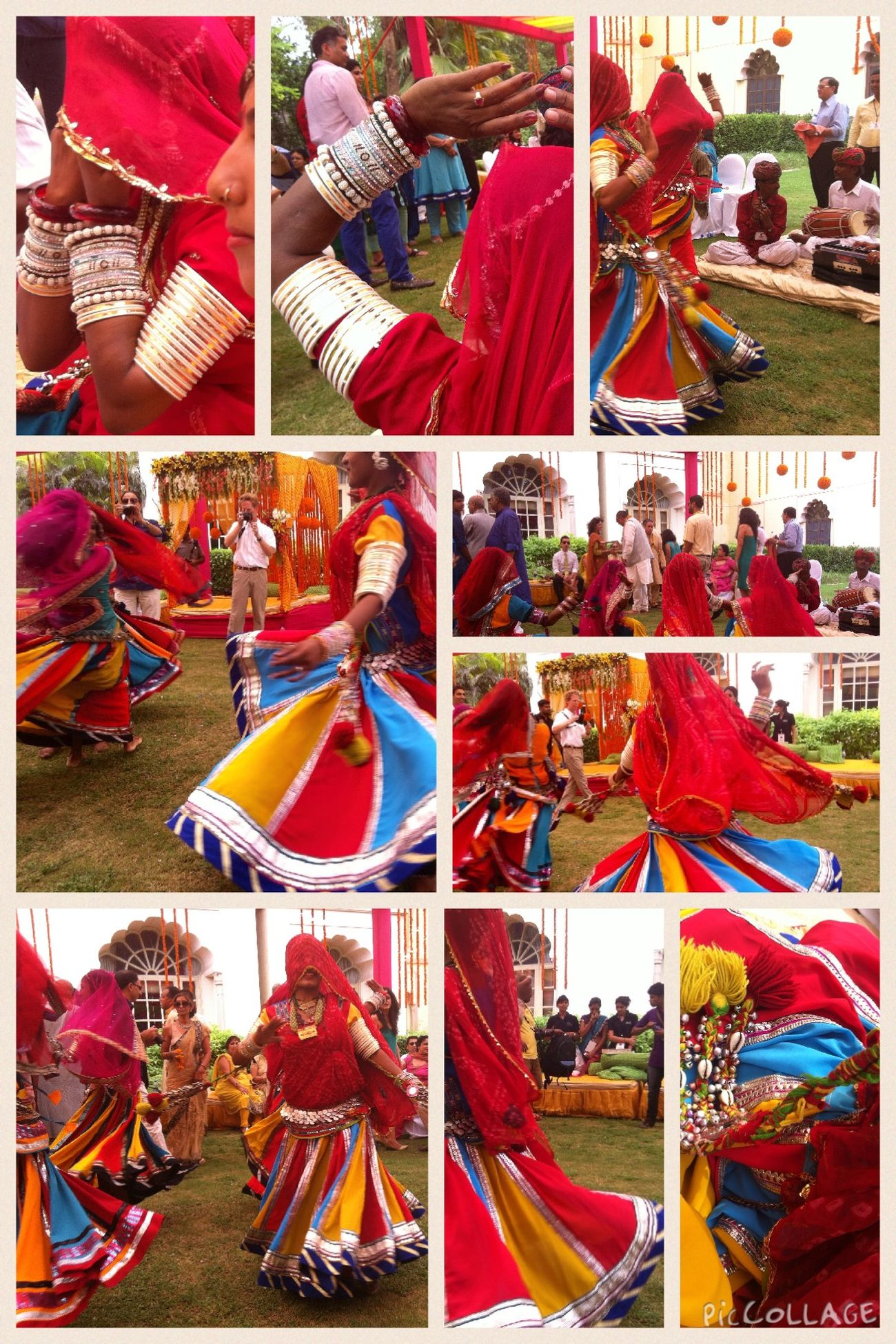 A Riot Of Colours Jodhpur Indian Wedding Eye4photography  EyeEm Gallery Beautiful Day Good Memories Happy Times Ethnic