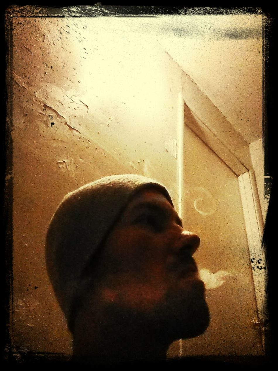 That's Me Playing With Light Smoking Boost Filter