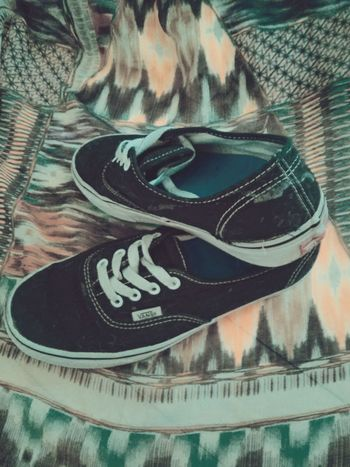 Thanks to my vans to be in my life <3 Vans Shoes Comfortable Fashion