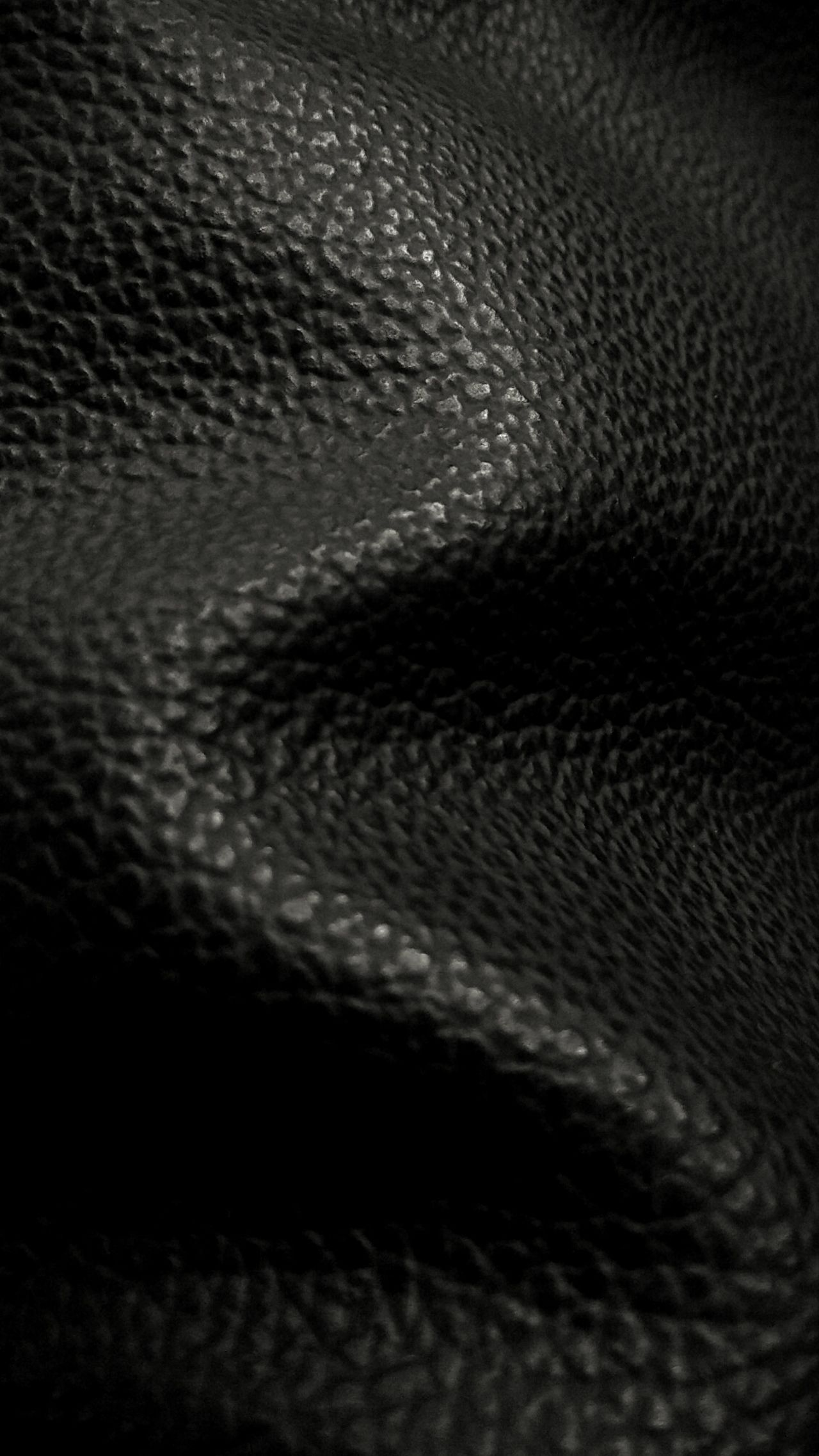 Leather texture Full Frame Animal Themes Animal Skin Blackandwhite Photography Black Background EyeEm Best Shots Black & White Blackandwhite EyeEm Gallery Simplicity Textured  Pattern Material Textured  Leather Close-up