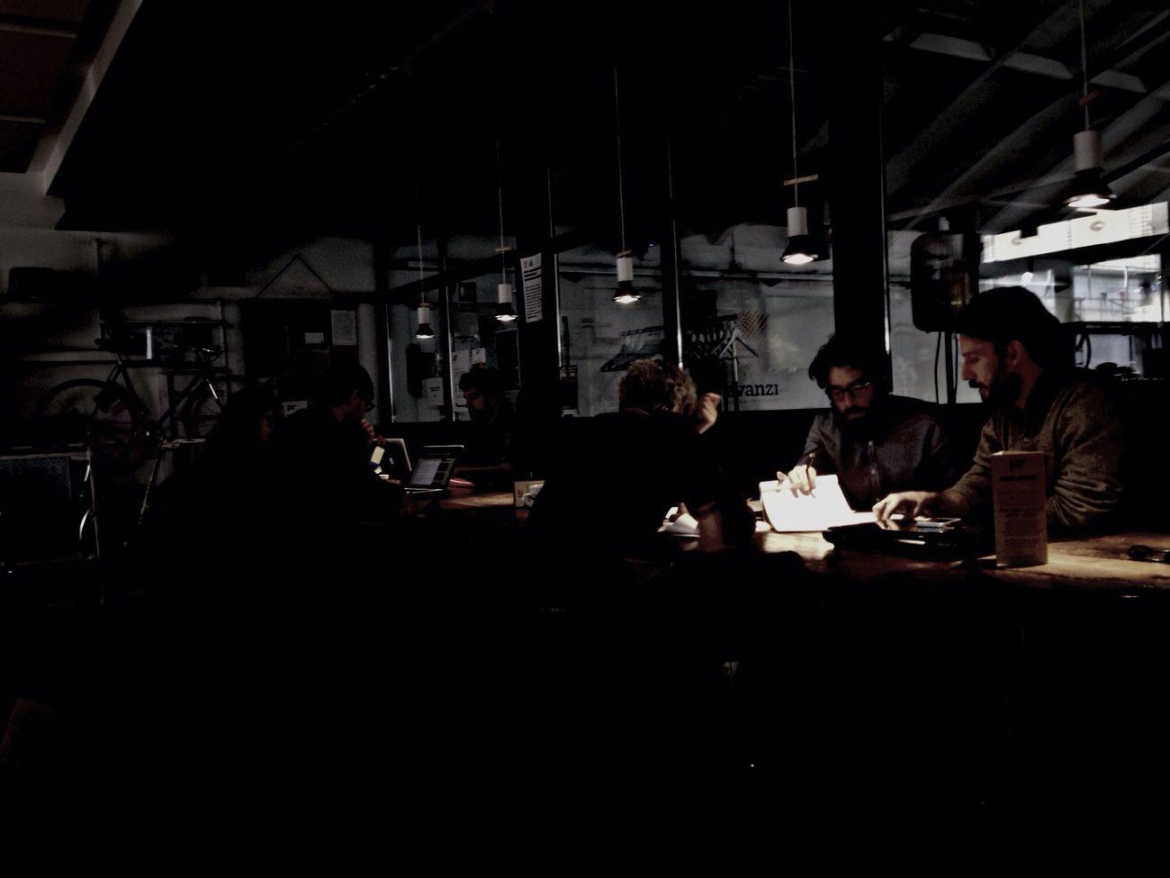 People Upcyclecafè