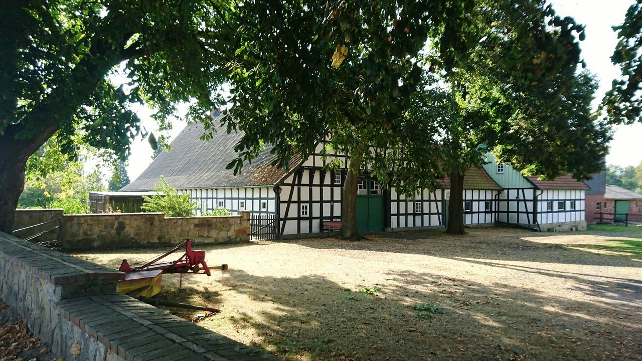 Bauernhaus Bauernhof Farm Farmlife Morningview Oaktree Home