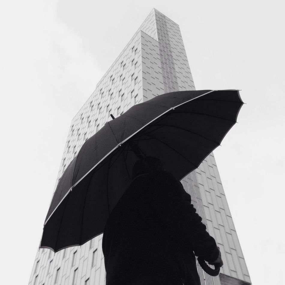 Beautiful stock photos of umbrella, Architecture, Barcelona, Building Exterior, Building Story