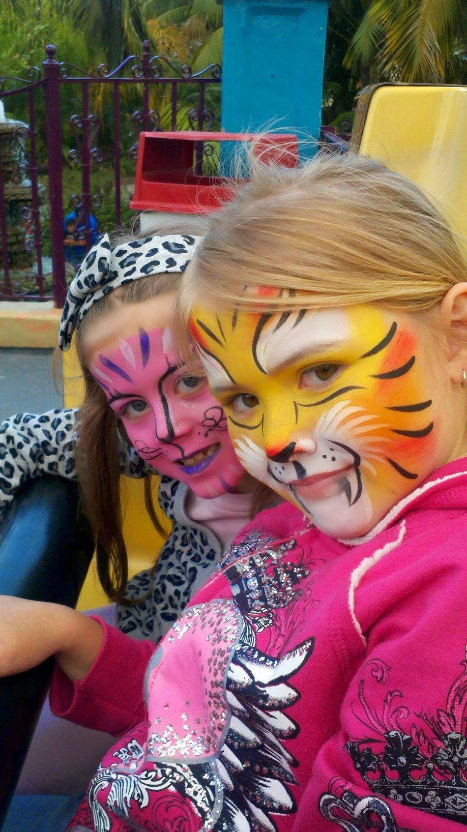 Beautiful stock photos of tiger, Animal Representation, Casual Clothing, Caucasian Ethnicity, Childhood