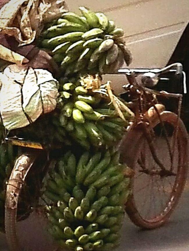 CyclingUnites Rwanda Bicycle Mode Of Transport Transportation Bananas! Travel Afrca