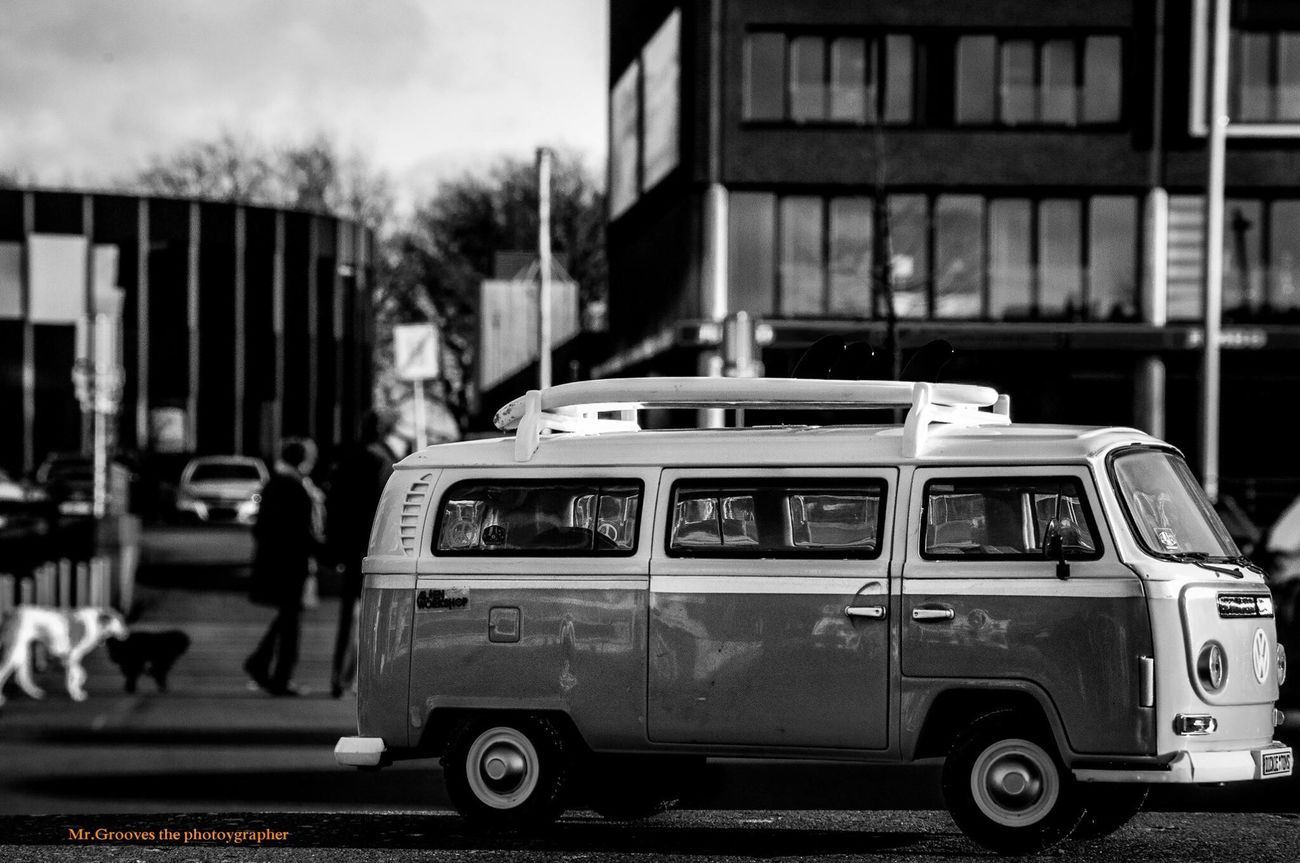 Walking the dogs.. Vwtransporter Toyphotography Forced Perspective Ontheroad Diecastphotography